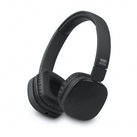 CASQUE BLUETOOTH NOIR + MAINS LIBRES - NEW ONE