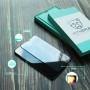 VERRE TREMPE 3D FULL GLUE + APPLICATEUR POUR APPLE IPHONE XS MAX - VITHERUM
