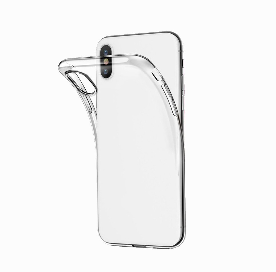COQUE SOUPLE 0.5MM COMPATIBLE SAMSUNG GALAXY S10 BULK