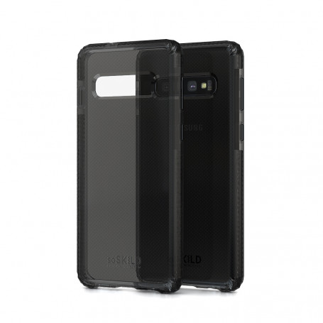 COQUE SOSKILD ULTRA RESISTANTE GRISE COMPATIBLE SAMSUNG S10
