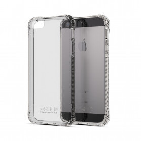 COQUE SOSKILD ABSORB RESISTANTE TRANSPARENTE COMPATIBLE APPLE IPHONE 5 / 5S / SE