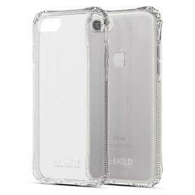 COQUE SOSKILD ABSORB RESISTANTE TRANSPARENTE COMPATIBLE APPLE IPHONE 7 / 8