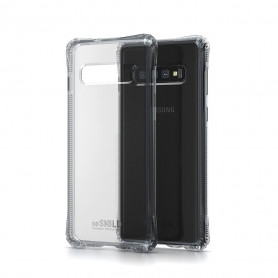COQUE SOSKILD ABSORB RESISTANTE TRANSPARENTE COMPATIBLE SAMSUNG S10 PLUS