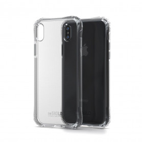 COQUE SOSKILD ABSORB RESISTANTE TRANSPARENTE COMPATIBLE APPLE IPHONE XS MAX