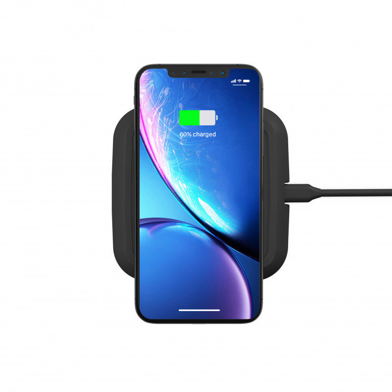 Smart Planet® Chargeur de téléphone Portable à Induction Qi