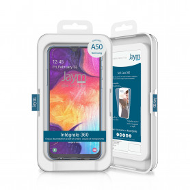 COQUE SOUPLE 360 JAYM COMPATIBLE SAMSUNG GALAXY A30S / A50 / A50S