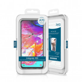 COQUE SOUPLE 360 JAYM COMPATIBLE SAMSUNG GALAXY A70