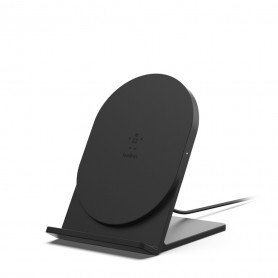 CHARGEUR INDUCTION STAND 5W QI™ NOIR - BELKIN