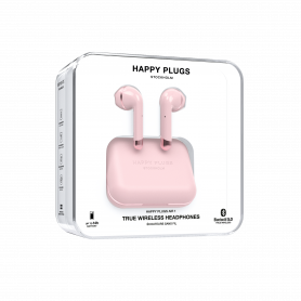 ECOUTEURS TRUE WIRELESS AIR 1 OR ROSE - HAPPY PLUGS®