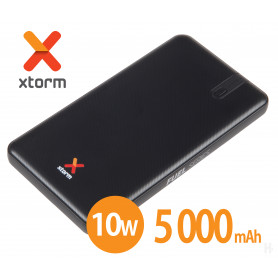 BATTERIE DE SECOURS FUEL SERIES 3 - POCKET 5 000mAH 15W - XTORM®