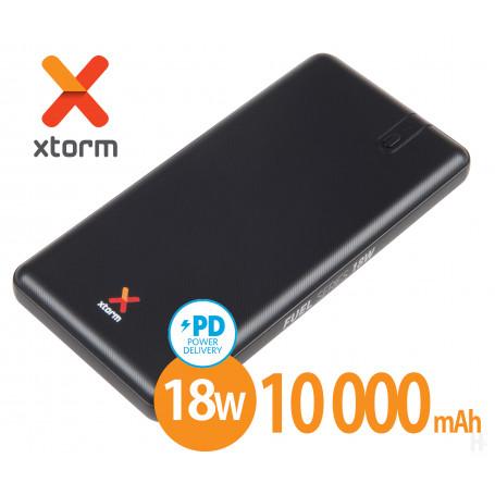 BATTERIE DE SECOURS FUEL SERIES 3 - CORE 10 000mAH 18W - XTORM®
