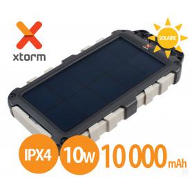 BATTERIE DE SECOURS SOLAIRE FUEL SERIES 3 - ROBUST 10 000mAH 10W - XTORM®