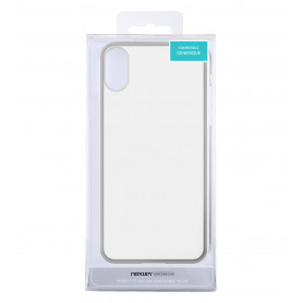 COQUE SOUPLE COMPATIBLE SAMSUNG GALAXY NOTE 10