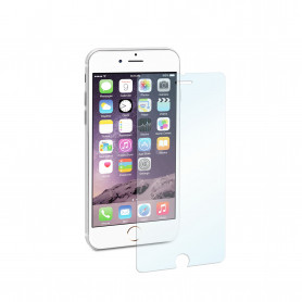 FILM ECRAN VERRE TREMPE COMPATIBLE APPLE IPHONE 6+ / 6S+ / 7+ / 8+ BULK**