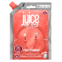 CABLE 1M CHARGE & SYNCHRO TYPE-C POWER DELIVERY VERS LIGHTNING MFI - CORAIL - JUICE®