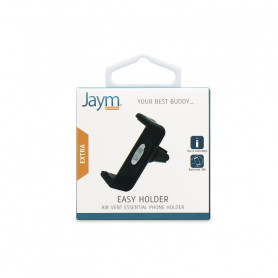 SUPPORT VOITURE UNIVERSEL FIXATION GRILLE JAYM