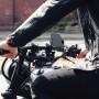 PACK SUPPORT MOTO FIXATION GUIDON + DOCK UNIVERSEL - FITCLIC™ NEO™ - TIGRA SPORT®