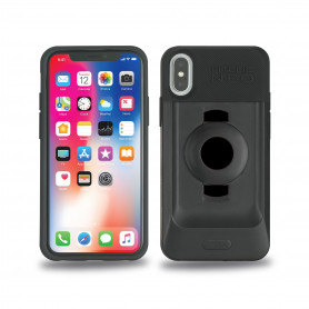 COQUE FITCLIC™ NEO™ POUR APPLE IPHONE X / XS - TIGRA SPORT®