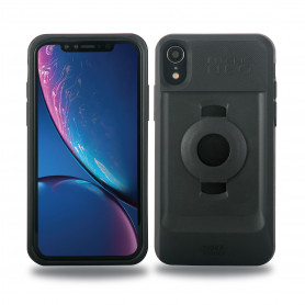 COQUE FITCLIC™ NEO™ POUR APPLE IPHONE XR - TIGRA SPORT®
