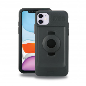 COQUE FITCLIC™ NEO™ POUR APPLE IPHONE 11 - TIGRA SPORT®