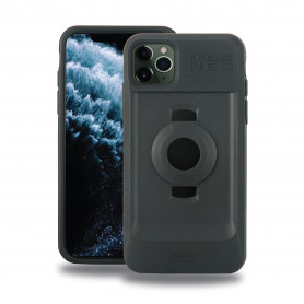 COQUE FITCLIC™ NEO™ POUR APPLE IPHONE 11 PRO MAX - TIGRA SPORT®