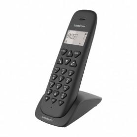 TELEPHONE DECT VEGA150 1 POSTE NOIR - LOGICOM