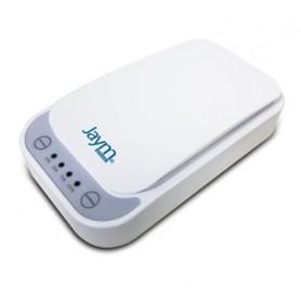 BOITIER DE DESINFECTION UV POUR SMARTPHONE - JAYM®