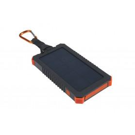 BATTERIE DE SECOURS SOLAIRE INSTINCT - 10 000mAH - 10,5W - XTORM®