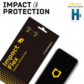 PROTECTION SOUPLE ECRAN ANTI-CHOCS 3D IMPACT™ FLEX™ POUR SAMSUNG GALAXY S9 - RHINOSHIELD™