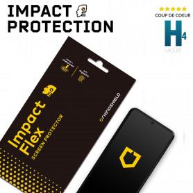 PROTECTION SOUPLE ECRAN ANTI-CHOCS IMPACT™ FLEX™ 3D POUR SAMSUNG GALAXY S20 - RHINOSHIELD™