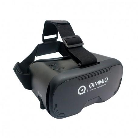casque de realite virtuelle gvr102 qimmiq