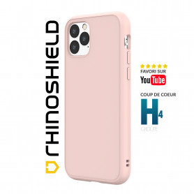 COQUE SOLIDSUIT ROSE CLASSIC POUR APPLE IPHONE 12 MINI (5.4) - RHINOSHIELD™