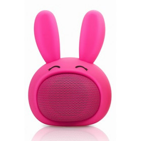 ENCEINTE BLUETOOTH CUTTY ROSE MOB**