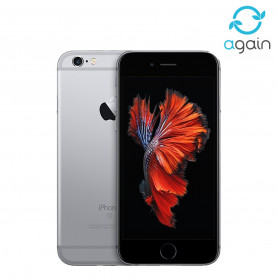 APPLE IPHONE 6S 64GO GRIS SIDERAL RECONDITIONNE GRADE A