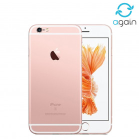 APPLE IPHONE 6S 64GO OR ROSE RECONDITIONNE GRADE A