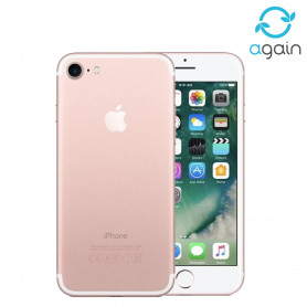 APPLE IPHONE 7 32GO OR ROSE RECONDITIONNE GRADE A