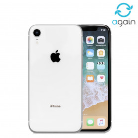 APPLE IPHONE XR 64GO BLANC RECONDITIONNE GRADE A