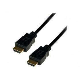 CABLE HDMI 1080P 5M NOIR - MCL