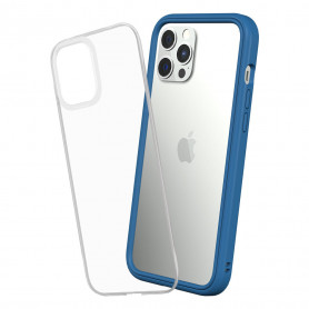 COQUE MODULAIRE MOD NX™ BLEUE ROI POUR APPLE IPHONE 12 PRO MAX (6.7) - RHINOSHIELD™
