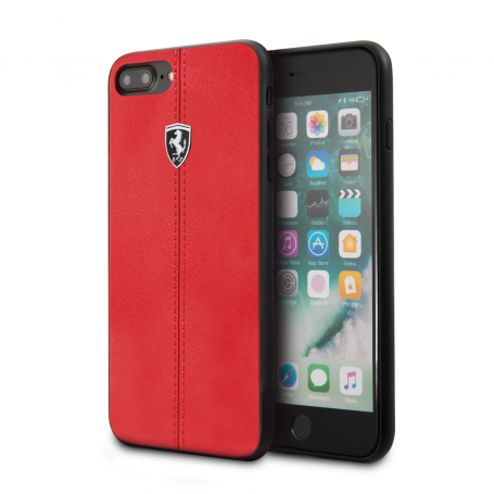 coque iphone 6 apple rouge