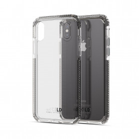 COQUE SOSKILD ULTRA RESISTANTE TRANSPARENTE COMPATIBLE APPLE IPHONE X / XS