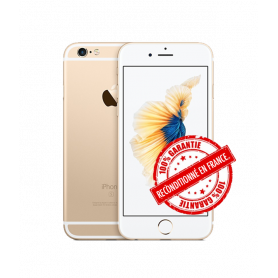 APPLE IPHONE 6S 16GO OR - GRADE A