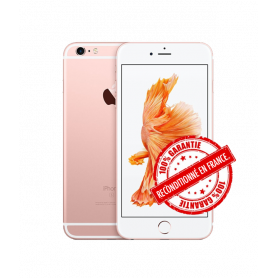 APPLE IPHONE 6S 16GO OR ROSE - GRADE A