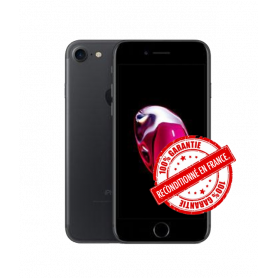 APPLE IPHONE 7 128GO NOIR - GRADE A