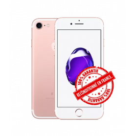 APPLE IPHONE 7 32GO OR ROSE - GRADE A