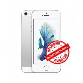 APPLE IPHONE SE 16GO ARGENT - GRADE A