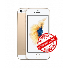 APPLE IPHONE SE 16GO OR - GRADE A