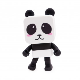 ENCEINTE BLUETOOTH DANCING PANDA MOB