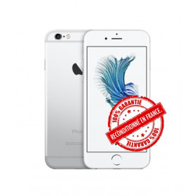 APPLE IPHONE 6 16GO ARGENT - GRADE A