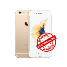 APPLE IPHONE 6 16GO OR - GRADE A